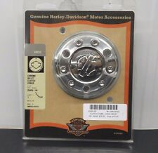 Harley Davidson Chrome Billet Clutch Cover for V-Rod