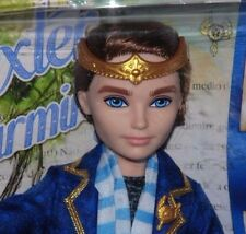 Ever After High Dexter encantadora muñeca-hijo del rey encantador