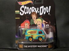 2016 HOT WHEELS RETRO TV SERIES SCOOBY DOO HOTWHEELS HW TEAL VHTF