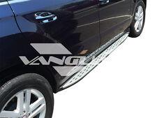 VANGUARD 13-15 BENZ GL CLASS X166 SIDE STEP ALUMINUM RUNNING BOARD