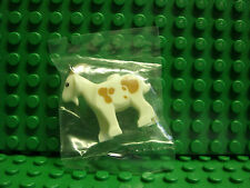 Lego NEW Little white goat from Mill Village set - Farm /Castle Animals