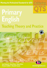 Primary English: Teaching Theory and Practice (Achievi