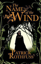 The Name of the Wind by Patrick Rothfuss (Paperback, 2008)