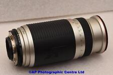 Nikon DSLR fit 100-400mm AF Zoom Lens GOOD CONDITION