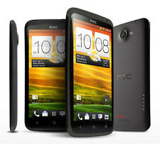 4.7'' NEW HTC One X - 32GB - Black (Unlocked) Android Mobile Phone
