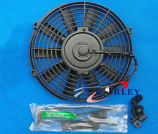 "For 14"" inch electric universal auto cooling radiator fan hot rad mounting kit"