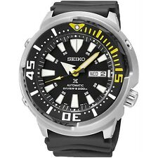 Seiko SRP639K1 Men's Prospex Automatic Dive Stainless steel case & Strap 200M...