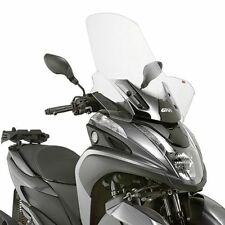 NUOVO CUPOLINO GIVI YAMAHA TRICITY 125 14-15 GIVI 2120DT + D2120KIT NO ISOTTA