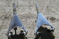 Campagnolo C-Record 3 pivot Delta brakes VGC
