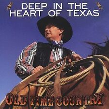 Deep in the Heart of Texas by