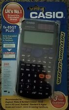 Casio Scientific Calculator fx-85gt PLUS great for school or the office NEW