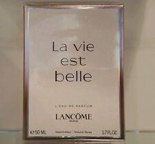 La Vie Est Belle Lancome Eau de Parfum 50ml