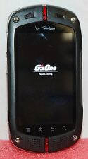 Casio C771 Commando Android 2.2 Verizon Smart Phone Bluetooth LCD 5MP Camera -C-