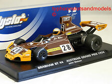 F062103 Fly Brabham BT44 - Austrian Grand Prix 1974 - John Watson - New & Boxed
