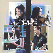 Best of the CORRS, CORRS, Excellent Import