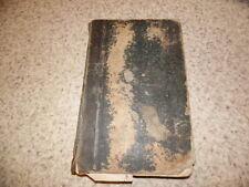 1836.Dictionnaire de cuisine.Burnet