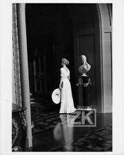 GRACE KELLY The SWAN Cygne VIDOR Monaco Princesse Rainier CONANT Photo 1956 #1