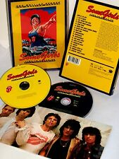 The Rolling Stones: Some Girls -DVD & CD 2 SET, Live in Texas '78 NEW! FREE SHIP