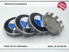 Nabenkappen für BMW alle Originale Felgen ausser e39 NEU Felgendeckel 4X68mm