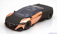 1:18 Norev Peugeot Onyx Concept Car, Salon de Paris 2012