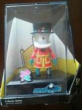 Special Edition London 2012 Olympic Paralympic Mascot Beefeater Mandeville