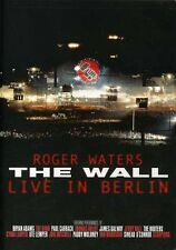 Roger Waters: The Wall - Live in Berlin (2003, DVD NIEUW)