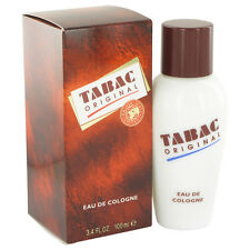 Tabac Original By Maurer & Wirtz Perfume For Men Eau De Cologne Splash 3.4 OZ
