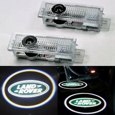 2x Laser LED Door courtesy Shadow Light for Land Range Rover Sport 2008 Discover