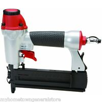 NEW 18 Gauge 2-in-1 5/8 to 2 Inch 1 Brad Nailer Air stapler Nail Gun