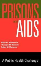 Prisons and Aids: A Public Health Challenge-ExLibrary