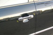 SAFE Chrome Door Catch Molding 9Pcs For HYUNDAI NF Sonata 2006 2007