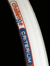 Challenge Criterium Open Road Bike Tyre Folding 700 x 23 White / Black
