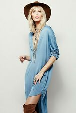 NEW Free People Beach Gallery Dress Size Small