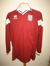 Rapid Bucuresti MATCH WORN football shirt soccer voetbal trikot maillot size XXL
