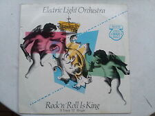 ELO - Rock `N´ Roll is King