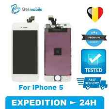 ECRAN TACTILE LCD DISPLAY Touch Screen pour iPhone 5 - BLANC