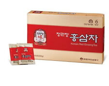 New Korean Red Ginseng Tea 3g x 100 (300g) Cheong Kwan Jang Six-year-old