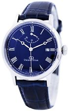 Orient Star Elegant Classic Automatic SEL09003D0 EL09003D Mens Watch
