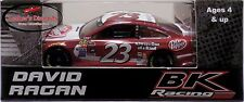 David Ragan 2016 #23 Dr.Pepper Toyota 1:64 ARC - NASCAR