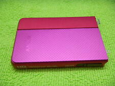 GENUINE SONY DSC-TX30 FRONT CASE PINK PARTS FOR REPAIR