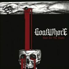 Blood for the Master, Goatwhore, Acceptable