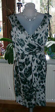 STELLA MC CARTNEY  ♥  elegantes Kleid  aus SEIDE   ♥ Gr. 38    ♥  NEU  ♥