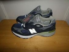 MUST SEE FABULOUS NWT NEW BALANCE 993 WR993NV RUNNING SHOES WOMEN 8 2A