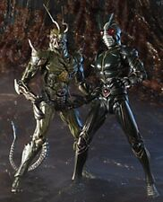 S.I.C. Vol. 26 Masked Kamen Rider ZO & DORAS Action Figure BANDAI from Japan