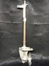 Vintage Neptune Small Outboard motor Propeller Assembly For Parts