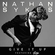 Nathan Sykes - Give It Up (Feat. G-Eazy) [New CD Single] UK - Import