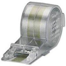 Cartouche 5000 agrafes Rexel pour agrafeuse électrique Stella 30