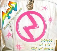 The Weekend: Songs In the Key of Magic [Digipak] by ...