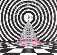 BLUE OYSTER CULT-TYRANNY & MUTATION CD NEW