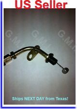 """72"""" Throttle Cable w/ TAB End - Chinese SCOOTER - 74"""" 139qmb-  50cc 150cc engine"""